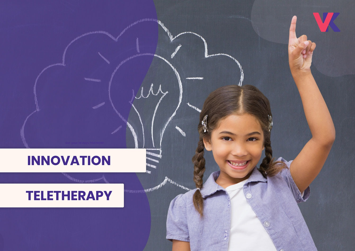 showing innovation in speech therapy